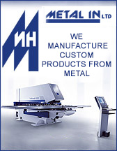 Metal In Ltd