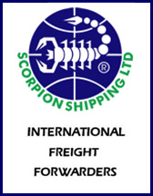 Scorpion Shipping Ltd.